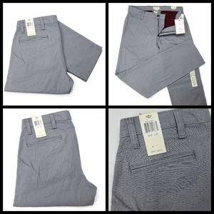 New, MSRP $68, Slim Fit pants